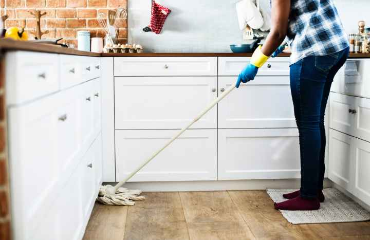 Mistakes to Avoid as aHomemaker
